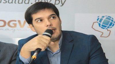 Guillermo Sequera: el joven médico que enfrenta al COVID-19