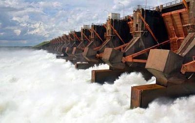 Adecuación de barras posibilitó nuevo record de suministro de potencia y energía en Yacyretá, dicen