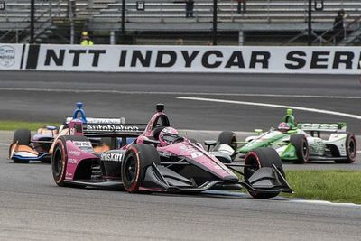 IndyCar: cancelan el Gran Premio de Long Beach
