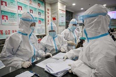 China no registra ningún contagio local de coronavirus por primera vez