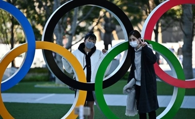 HOY / El Coronavirus concentra toda su potencia de fuego sobre Tokio 2020