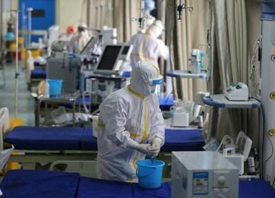 Confirman el tercer muerto en Argentina por coronavirus