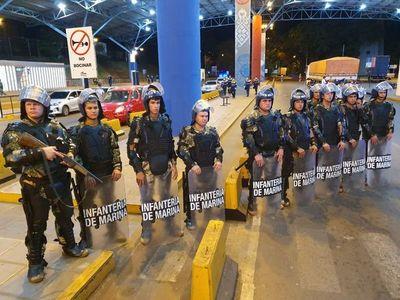 Migraciones verificará a brasileños registrados en hoteles tras cierre de fronteras