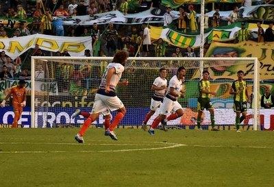 La Copa Superliga argentina premia a Óscar Romero