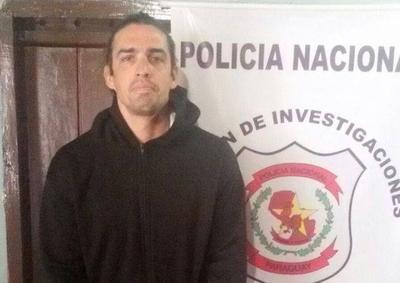 HOY / Persecución, agresión y ¿drogas?: La vuelta de 'Aquiles' Báez