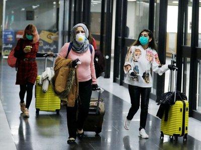Unos 50 paraguayos están varados en diferentes países por la pandemia