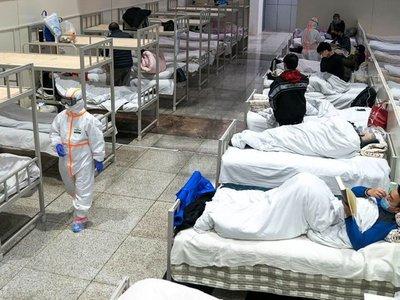 Covid-19: Tasa de mortalidad en Wuhan fue menor de lo estimado
