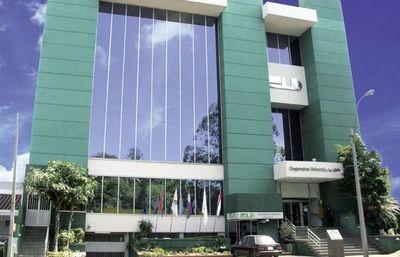 Cooperativa Universitaria suspendió recepción física de las solicitudes de pagos por reposo e internaciones para no exponer a funcionarios