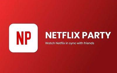 Comparte películas y series a distancia con Netflix Party