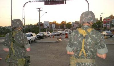 Brasil cierra sus fronteras con todos los países de América del Sur