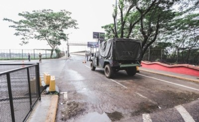 """Brasil cierra todas sus fronteras tras declaración de """"Calamidad"""""""