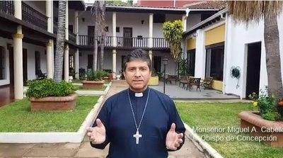 Conferencia Episcopal Paraguaya insta a quedarse en las casas y no discriminar a los enfermos