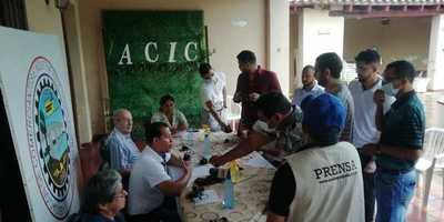 ACIC: «autoridades tienen muchas cuentas pendientes con la ciudadanía»