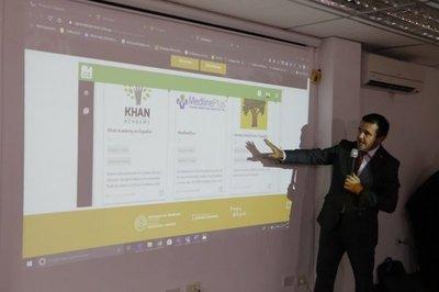 Covid-19: MEC lanza herramienta en la que se darán clases virtuales a nivel país