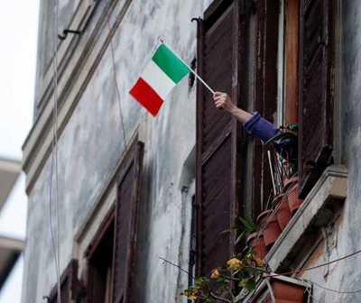 Coronavirus: Italia supera a China en número de muertos