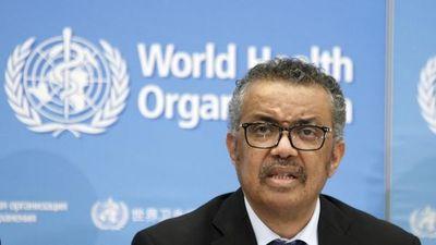 La OMS a contrarreloj para que todos los países puedan afrontar el coronavirus