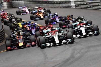 F1: aplazados GP de Holanda, España y Mónaco