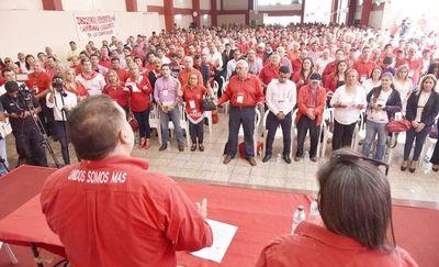 ANR convoca para el 2 de agosto internas municipales