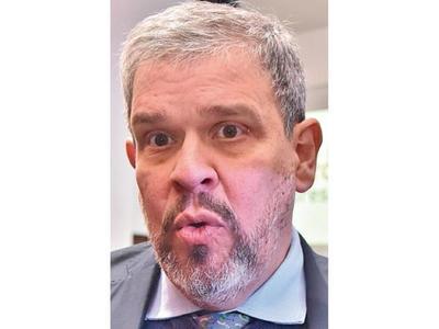 Manuel Ferreira plantea recurrir al Banco Central