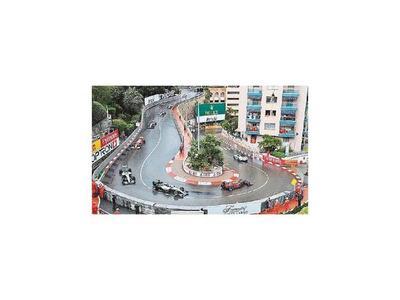 La F1 no visitará Mónaco
