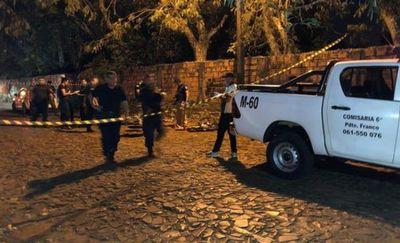 Identifican a maleante abatido en un tiroteo con policías en   Franco