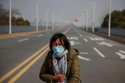 Un estudio reveló que la tasa de mortalidad del coronavirus fue de 1,4% en Wuhan, epicentro de la pandemia