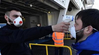 España supera las 1.000 muertes y casi 20.000 contagios por coronavirus
