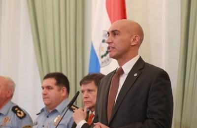 Mazzoleni informó que se confirmó 2 nuevos casos de coronavirus en Paraguay