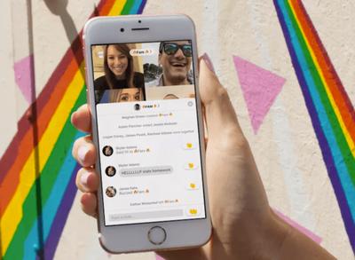 Houseparty: App de videollamadas que integra juegos para la cuarentena