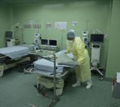 Pacientes con coronavirus en Argentina estuvieron en Asunción