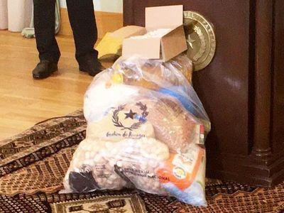 Gobierno prevé comprar 300.000 kits de alimentos para Central e invertirá US$ 10 millones