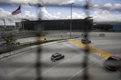 EEUU y México limitarán parte de cruces transfronterizos
