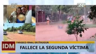 Muere segunda víctima de pelea entre vecinos en Itauguá