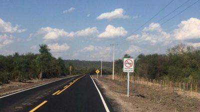 MOPC adjudicó US$ 30 millones para asfaltado