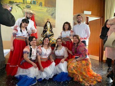 Paraguaya residente en Suiza tuvo un caso leve de coronavirus