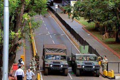 Unos 198 brasileños con residencia legal ya pudieron salir por CDE