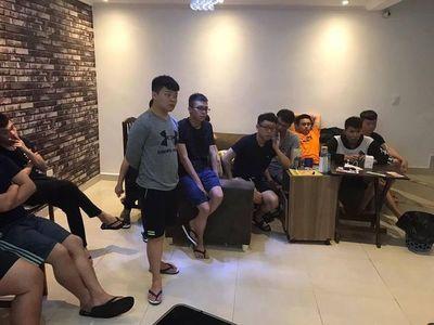 Coronavirus: Imputan a 15 taiwaneses por supuesta violación de decretos sanitarios