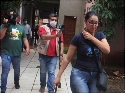 Imputan por robo   a 5 policías, y a 15  taiwaneses por transgresión sanitaria