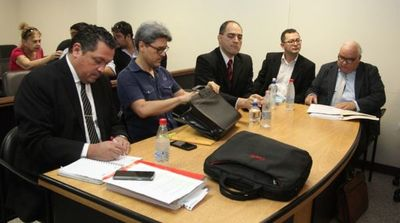 Piden que la  Corte sancione a Camilo y Guachiré por chicanear en juicio oral