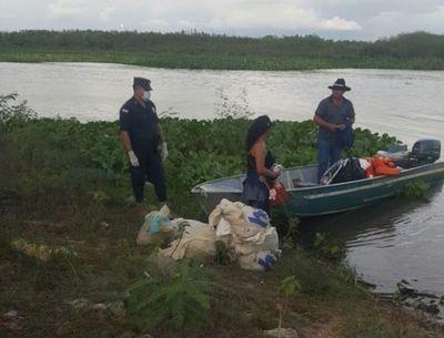Expulsan a un brasileño por ingreso ilegal al país