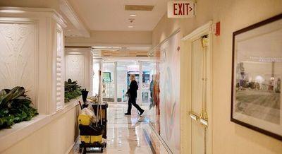 Hoteleros preocupados porque siguen llegando extranjeros
