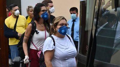 Paraguayos en Perú no pueden regresar por pandemia de Covid-19