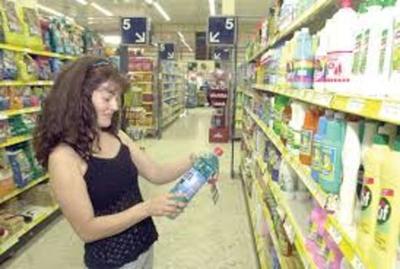 Capasu afirma que no hay remarcación de precios