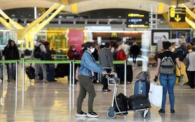 Autoridades de Alemania coordinaron la repatriación de 44 paraguayos