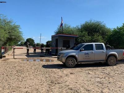 Pozo Hondo: Control total en la triple frontera con Argentina y Bolivia