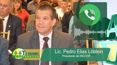 HOY / Pedro Loblein, Presidente del Incoop, sobre las disposiciones que deben cumplir las cooperativas ante la pandemia del coronavirus