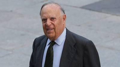 Carlos Falcó, fallece a los 83 años por el coronavirus