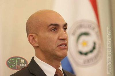 Ministro confirma cuatro casos más de coronavirus