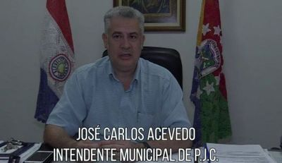 José Carlos destina 5 mil millones para combate de pandemia de coronavirus en PJC