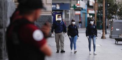 Coronavirus en la Argentina: confirmaron otros 67 casos nuevos en todo el país y el total asciende a 225